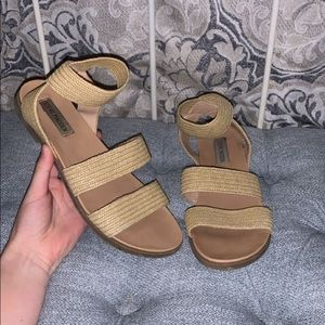 3 Band Sandals